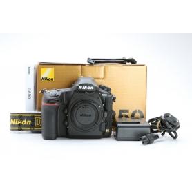 Nikon D850 (223113)