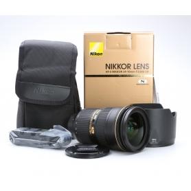 Nikon AF-S 2,8/24-70 G ED (223115)