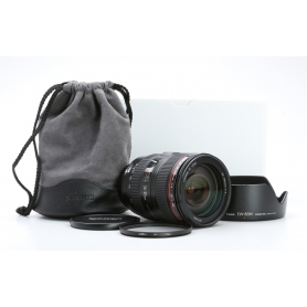 Canon EF 4,0/24-105 L IS USM (223118)