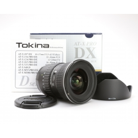 Tokina AT-X 2,8/11-16 ASP C/EF (223125)