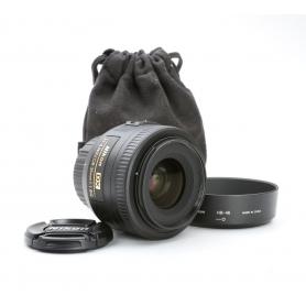 Nikon AF-S 1,8/35 G DX (223137)