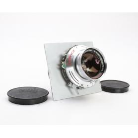 Schneider Tele-Arton 5,5/180 Synchro Compur 0 (213639)