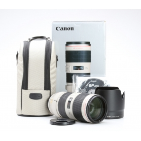 Canon EF 2,8/70-200 L IS USM II (223354)