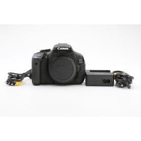 Canon EOS 600D (223358)