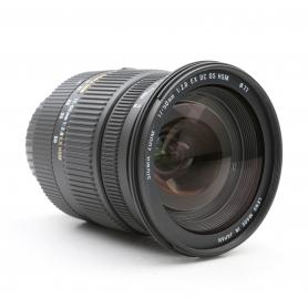 Sigma EX 2,8/17-50 DC IF HSM OS C/EF (223359)