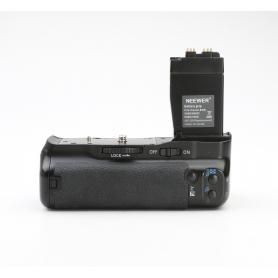 Neewer Batterie-Pack für Canon 550D/600D/650D/700D (223360)