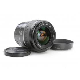 Minolta AF 3,5-5,6/28-80 Zoom xi (223160)