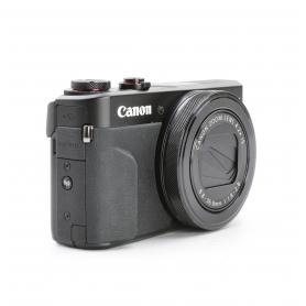 Canon Powershot G7X Mark II (223357)