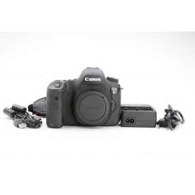 Canon EOS 6D (223365)