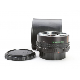 Makinon FD Extension Tube CA No 2 (223142)