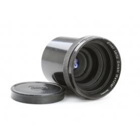 Leica Ernst Leitz Focotar 4,5/60 6cm Vergrößerungsobjektiv M39 Gewinde (223148)