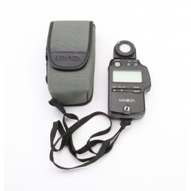 Minolta Flash Meter IV F Belichtungsmesser (223150)