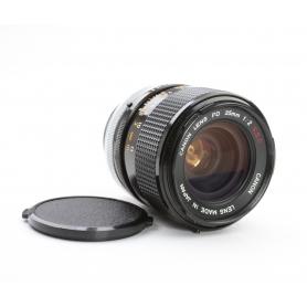 Canon FD 2,0/35 S.S.C (223158)