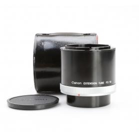 Canon FD 50 Extension Tube (223163)