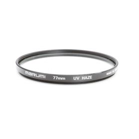Marumi UV-Filter 77 mm UV Haze E-77 (223166)