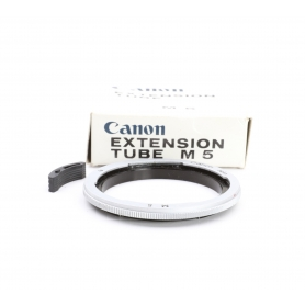 Canon FD M5 Extension Tube (223184)