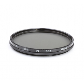 Hoya Polfilter 55 mm PL E-55 (Slim) (223201)