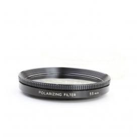 Minolta Polfilter 55 mm Polarizing Filter E-55 (223289)