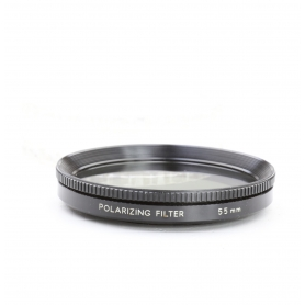 Minolta Polfilter 55 mm Polarizing Filter E-55 (223294)