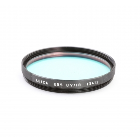 Leica UV/IR Filter E55 Nr 13413 (223310)