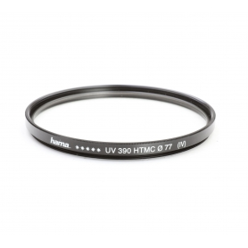 Hama UV-Filter 77 mm UV 390 HTMC (IV) E-77 (223315)