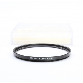 Zeiss T* MC Protector UV-FIlter 72 mm E-72 (223319)