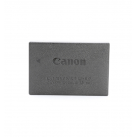 Canon NI-MH Akku LP-E17 (223349)