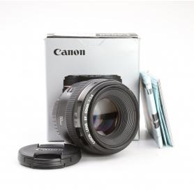 Canon EF 1,4/50 USM (223409)