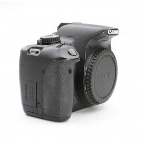 Canon EOS 650D (223411)