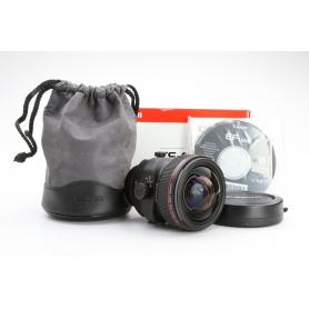 Canon TS-E 4,0/17 L Shift (223417)