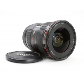 Canon EF 4,0/17-40 L USM (223420)