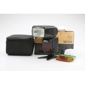 Nikon Speedlight SB-910 (223425)