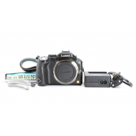Panasonic Lumix DMC-G5 (223429)
