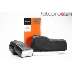 Sony Programm Blitz HVL-F58AM (215152)