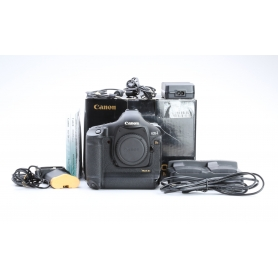 Canon EOS-1Ds Mark III (223432)