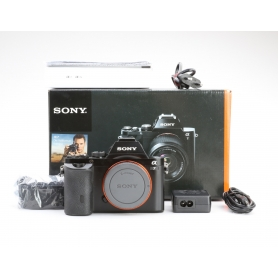 Sony Alpha 7 (223435)