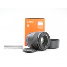 Sony FE 1,8/50 E-Mount (223436)