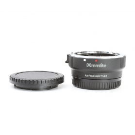 Commlite Autofocus Adapter EF-NEX E-Mount Adaptor (223438)