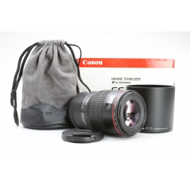 Canon EF 2,8/100 Makro L IS USM (223443)