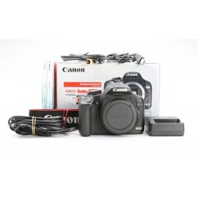 Canon EOS 500D (223444)