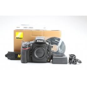 Nikon D800E (223446)