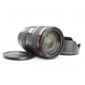 Canon EF 4,0/24-105 L IS USM (223451)