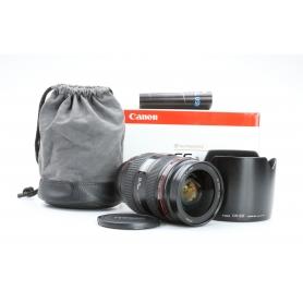 Canon EF 2,8/24-70 L USM (223453)