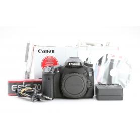 Canon EOS 70D (223454)