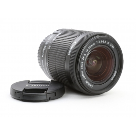 Canon EF-M 3,5-5,6/18-55 IS STM (223455)