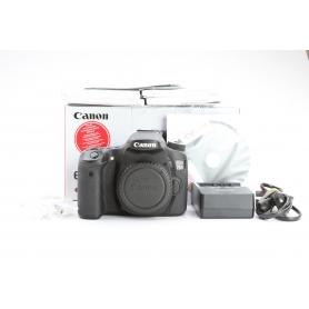 Canon EOS 70D (223457)
