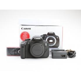 Canon EOS 700D (223458)