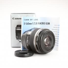 Canon EF-S 2,8/60 Makro (223461)