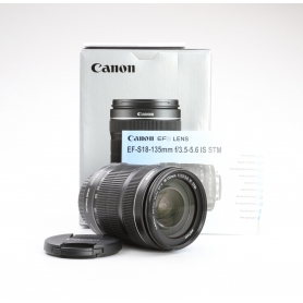 Canon EF-S 3,5-5,6/18-135 IS STM (223462)