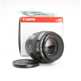Canon EF 1,4/50 USM (223463)